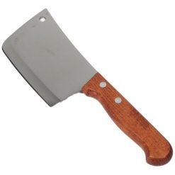 Orange85 Hakmes voor vlees 14cm