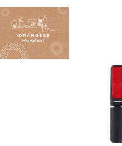 Orange85 Pluizenborstel kledingborstel en Schoenlepel (1)