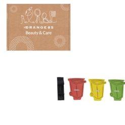 Orange85 Prullenbak Afvalbak Vuilbak Verfrisser 6 stuks (1)