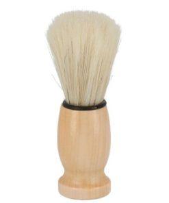 Orange85 Scheerkwast Scheerborstel hout (8)