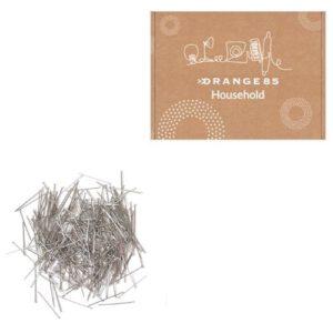Orange85 Spelden Naaien Naalden zilver 40 gram