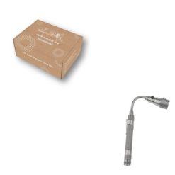 Benson Zaklamp Werklamp LED