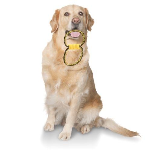 Orange85 Honden Speeltouw met lussen 3 stuks