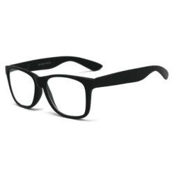 Orange85 Leesbril Zwart +1.00 Heren Dames