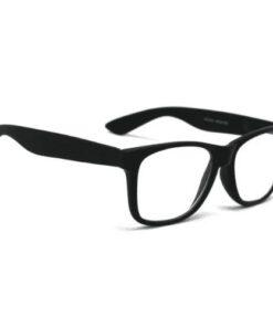 Orange85 Leesbril Zwart +2.00 Heren Dames