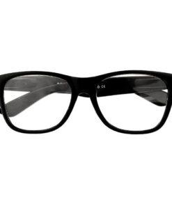 Orange85 Leesbril Zwart +3.00 Heren Dames