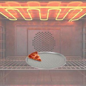 Orange85 Pizza Bakplaat Bakblik 32 cm
