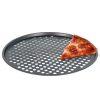 Orange85 Pizza Ovenplaat Bakplaat 32 cm