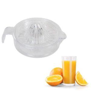 Orange85 Sinaasappelpers Handmatig Transparant