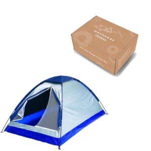 Orange85 Tent 1 persoons grijs (1)