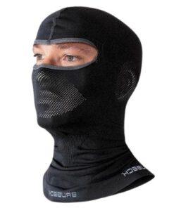 Orange85 Bivakmuts onder beschermende helm