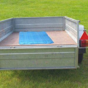 Orange85 Zeildoek Afdekzeil Waterdicht 2 x 3 meter