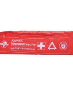Orange85 EHBO-kit Verbanddoos met Gevarendriehoek (2)