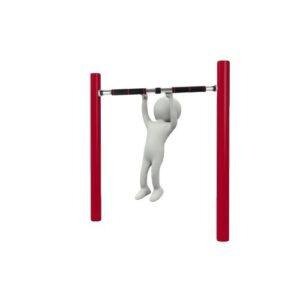 Orange85 Optrekstang deurpost fitness (2)