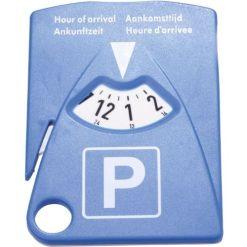 Orange85 Parkeerschijf met parkeertickethouder