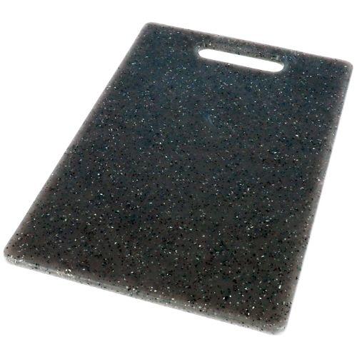 Orange85 Snijplank Groot Zwart Graniet
