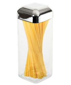 Orange85 Spaghetti Voorraadpot Glas 27 cm