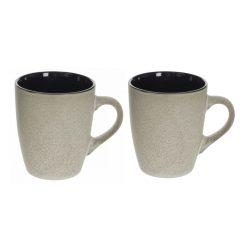 Koffiekopjes Beige detail