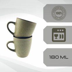 Koffiekopjes Beige USP