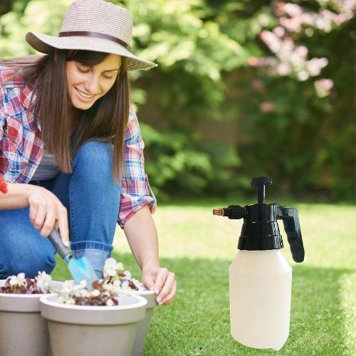 Orange85 Plantensproeier Plantenspuit 1 Liter
