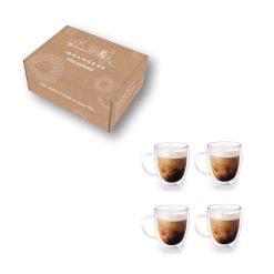 Orange85 Koffieglazen Dubbelwandig Glas 5_verpakking