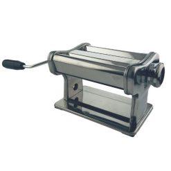 pastamachine RVS vooraanzicht
