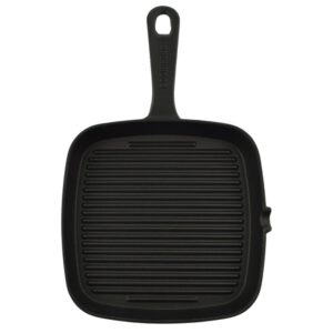 Orange85 Grillpan Gietijzer Vierkant 1