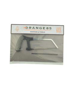 Orange85 IJzerzaag Metaal 15.5cm_verpakking