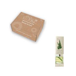 Orange85 Geurstokjes Ylang Ylang 200ml Vintage Botanical_Verpakking