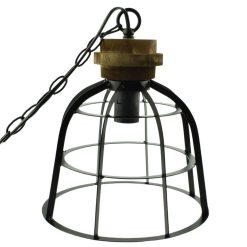 Orange85 Hanglamp Industrieel Metaaldraad 2_zij