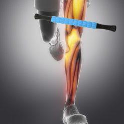 Orange85 Massage Stick Roterend voor Spieren 3_situatie