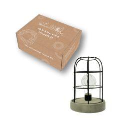 Orange85 Tafellamp met Betonlook en Metalen Frame 5_verpakking