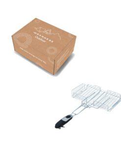 Orange85 Grillrooster Mand BBQ_verpakking