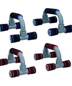 Dunlop Opdruksteun voor Push Ups 2 sets van 2 1_voor