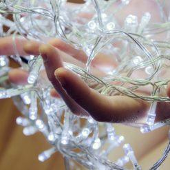 Grundig Kerstverlichting Outdoor LED 230V 2_detail