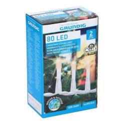 Grundig Kerstverlichting Outdoor LED 230V 3_verpakking