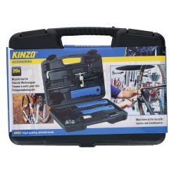 Kinzo Fietsgereedschapskist Koffer 20-delig 4_verpakking