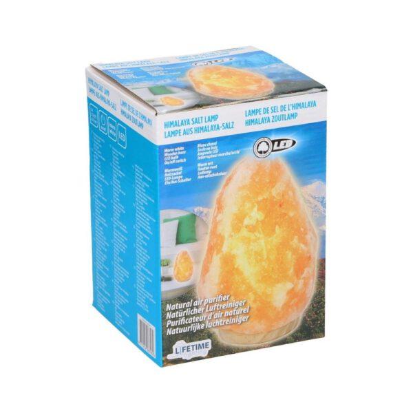 Lifetime Zoutlamp Himalaya LED Verlichting 5_verpakking