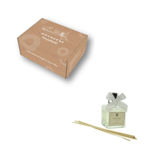 Orange85 Geurstokjes Ivy Moss 350ml 5_verpakking