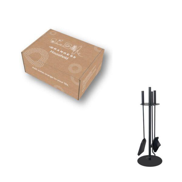 Orange85 Haardset voor Openhaard 4-delig 5_verpakking