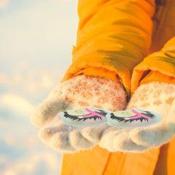 Orange85 Handwarmers Herbruikbaar Egel Vorm 2 stuks 2_situatie