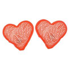 Orange85 Handwarmers Herbruikbaar Hart Vorm 2 stuks 1_vooraanzicht