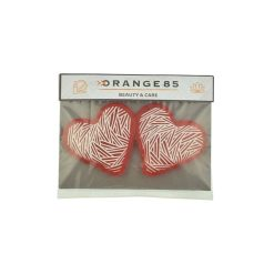 Orange85 Handwarmers Herbruikbaar Hart Vorm 2 stuks 4_verpakking