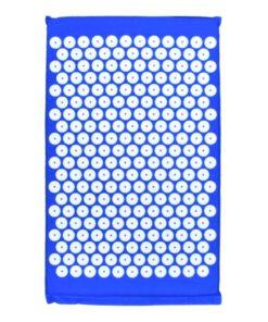 Orange85 Spijkermat voor Bovenrug Blauw Acupressuur 1_voorpagina