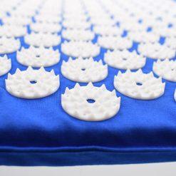 Orange85 Spijkermat voor Bovenrug Blauw Acupressuur 3_detail