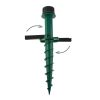 Pro Garden Parasolhouder Schroef Grondboor 44 cm 1_voor
