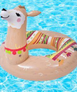 sfeerbeeld Alpaca zwemband