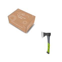 Orange85 Hakbijl Metaal Anti Slip 600 gram 5_verpakking