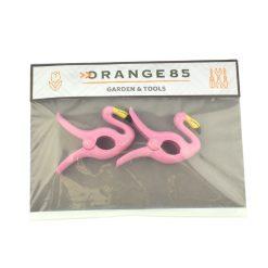 flamingo knijpers in verpakking