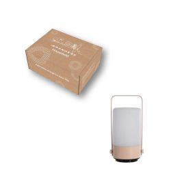 Verpakking van nachtlampje kinderkamer